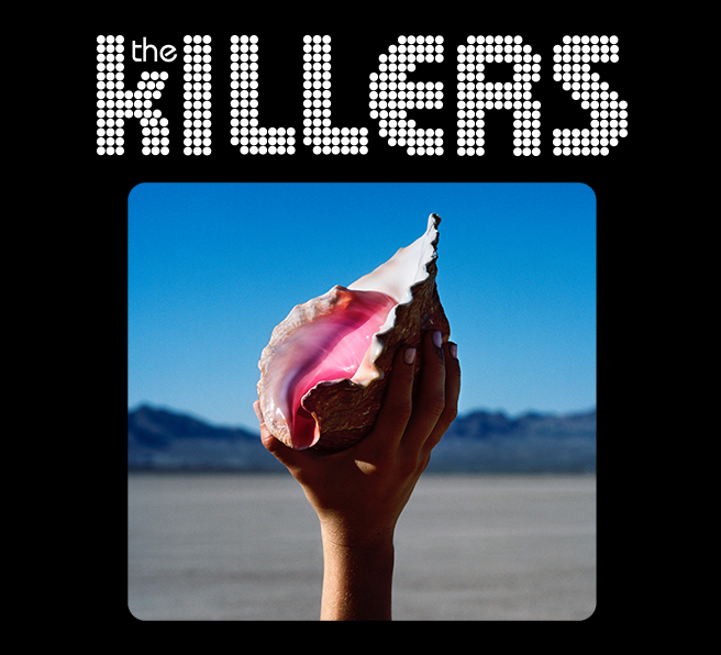 HEAR WHAT'S NEW: The Killers – Run For Cover