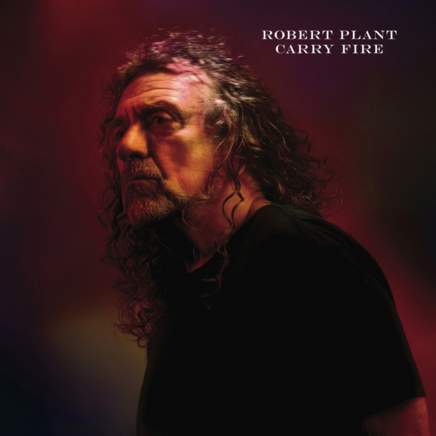 ALBUM OF THE WEEK: Robert Plant – Carry Fire