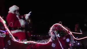 Port Ewen Winter Wonderland Parade and Tree Lighting