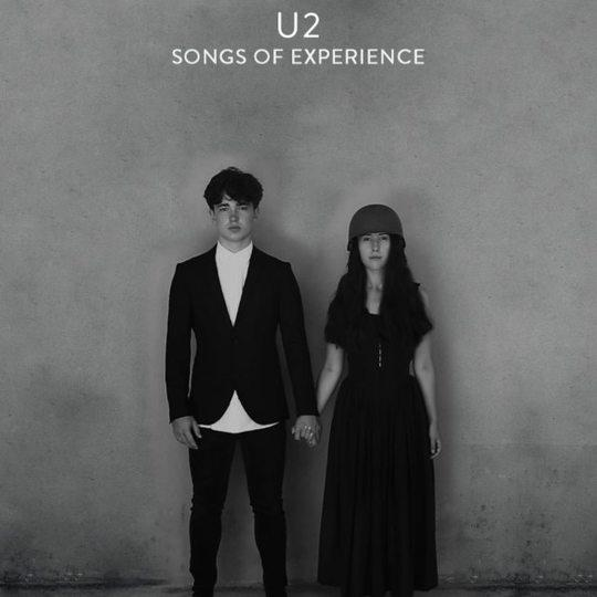 HEAR WHAT'S NEW: U2 – Get Out of Your Own Way