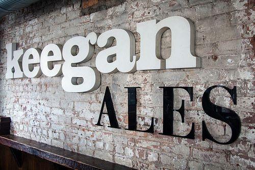 Meet Dave Clegg at Keegan Ales!