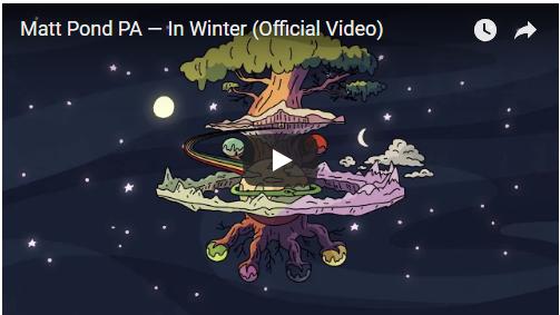 VIDEO: Matt Pond PA – In Winter