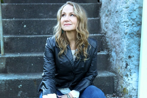 Joan Osborne's DYLANOLOGY featuring special guests Jackie Greene, Amy Helm, and Robert Randolph