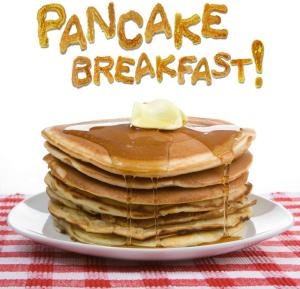 Onteora HS Class of 2018 Pancake Breakfast