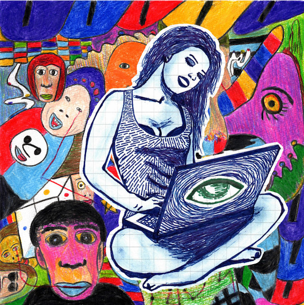 HEAR WHAT'S NEW: Superorganism – Everybody Wants To Be Famous