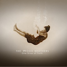 HEAR WHAT'S NEW: The Wood Brothers – Happiness Jones