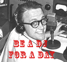 DJ for a Day – Scott L., 2/9/20
