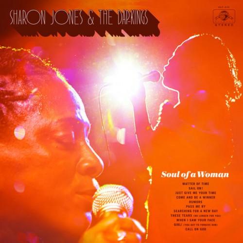 ALBUM OF THE WEEK: Sharon Jones & The Dap-Kings – Soul of a Woman