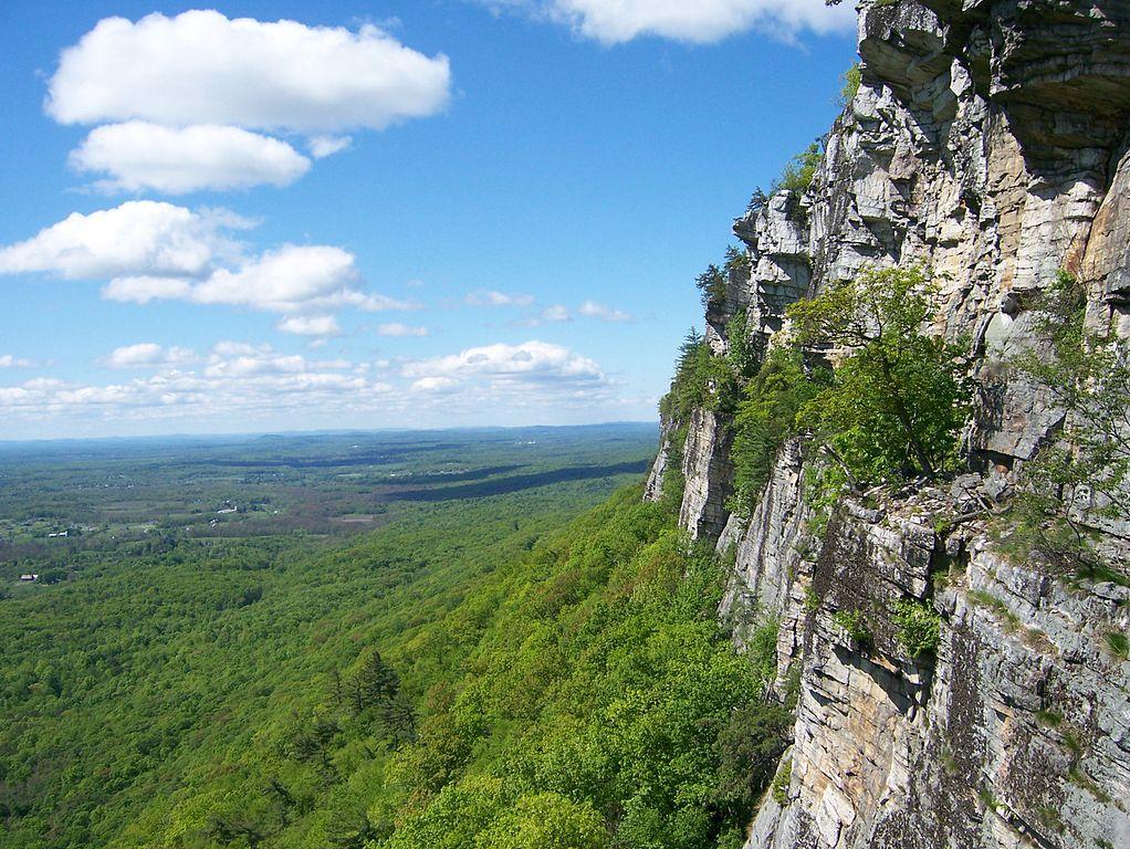 Shawangunk Ridge Biodiversity Event