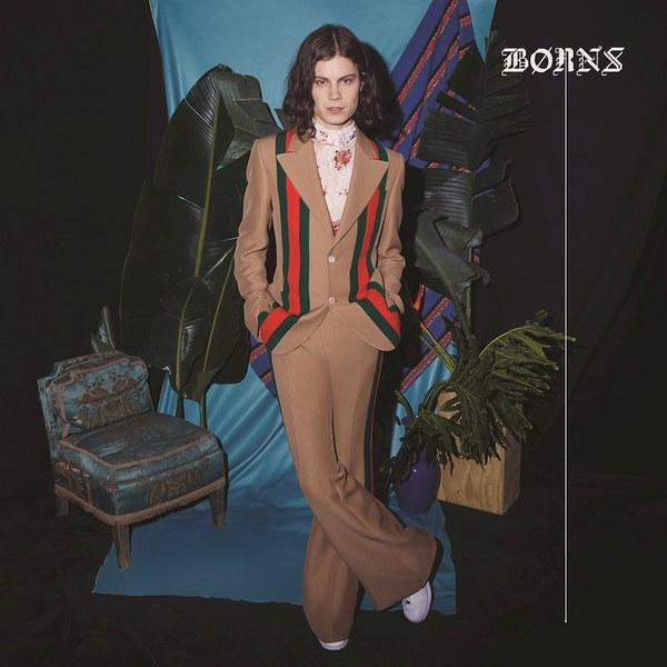 ALBUM OF THE WEEK: BORNS – Blue Madonna