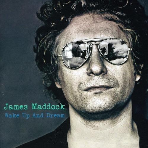 James Maddock – 1/29/18