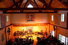 Andrew Collins Trio in Concert at The Ashokan Center
