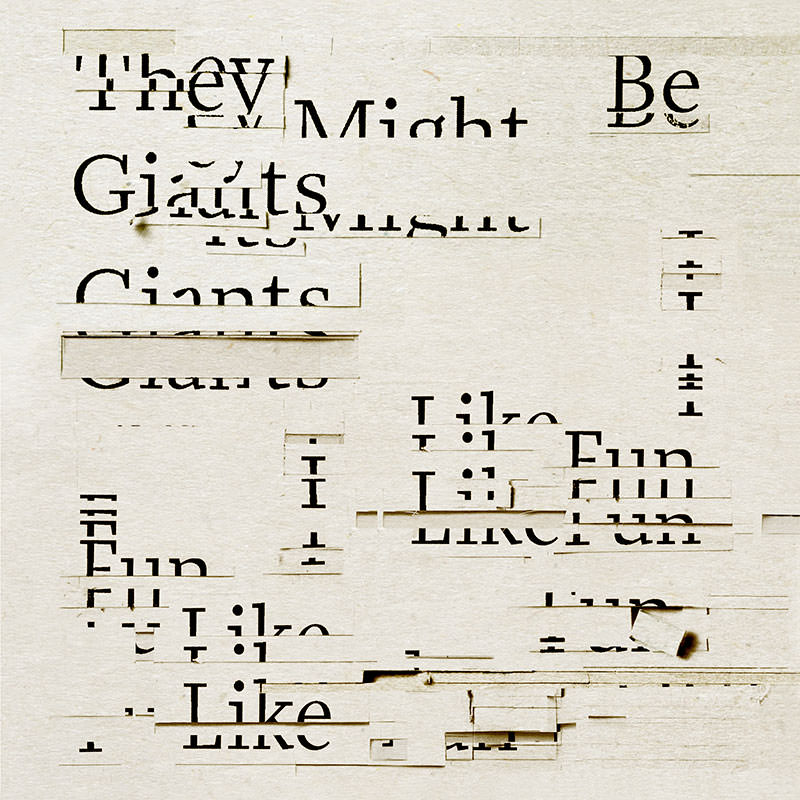 HEAR WHAT'S NEW: They Might Be Giants – I Left My Body