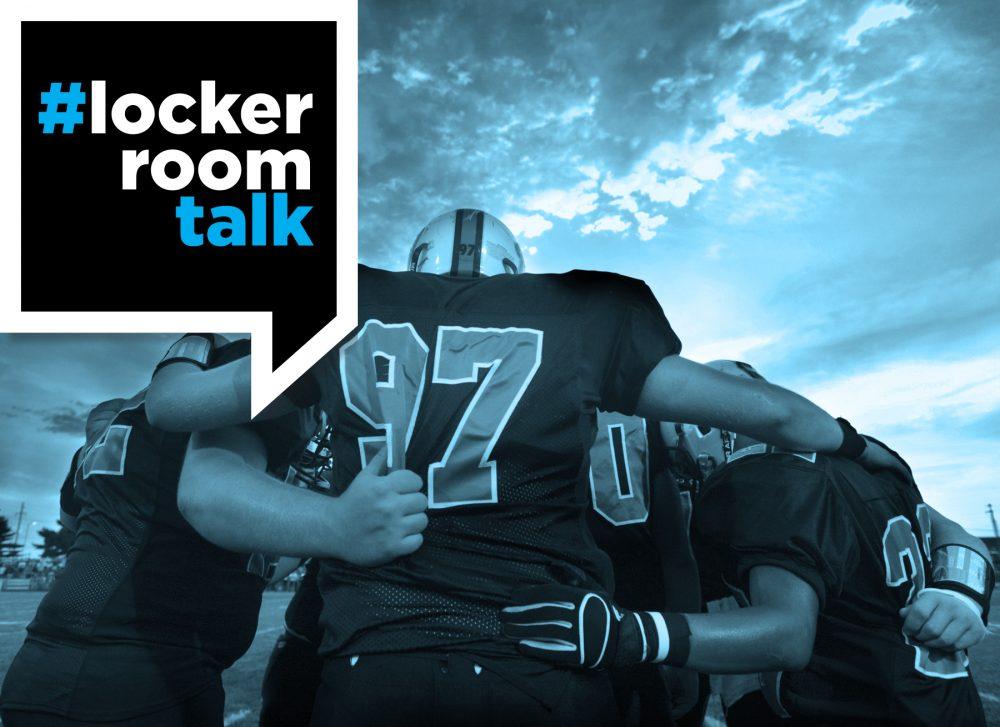 TMI Project: Locker Room Talk