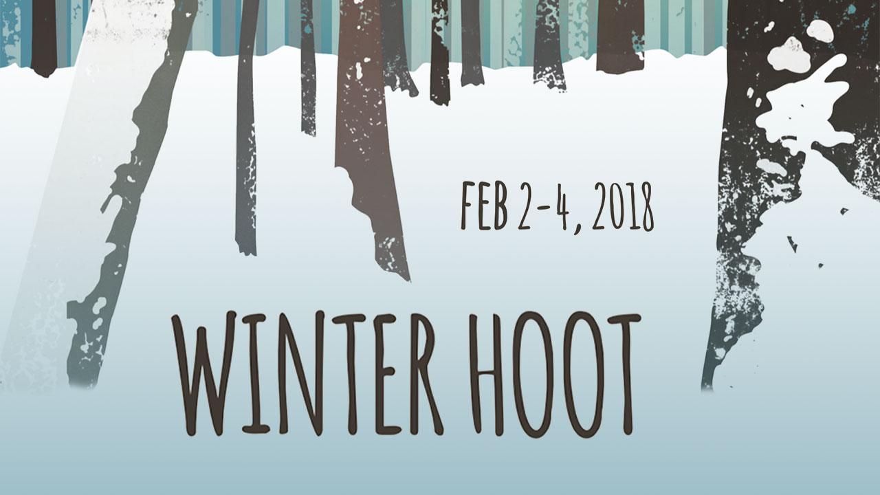 The Winter Hoot