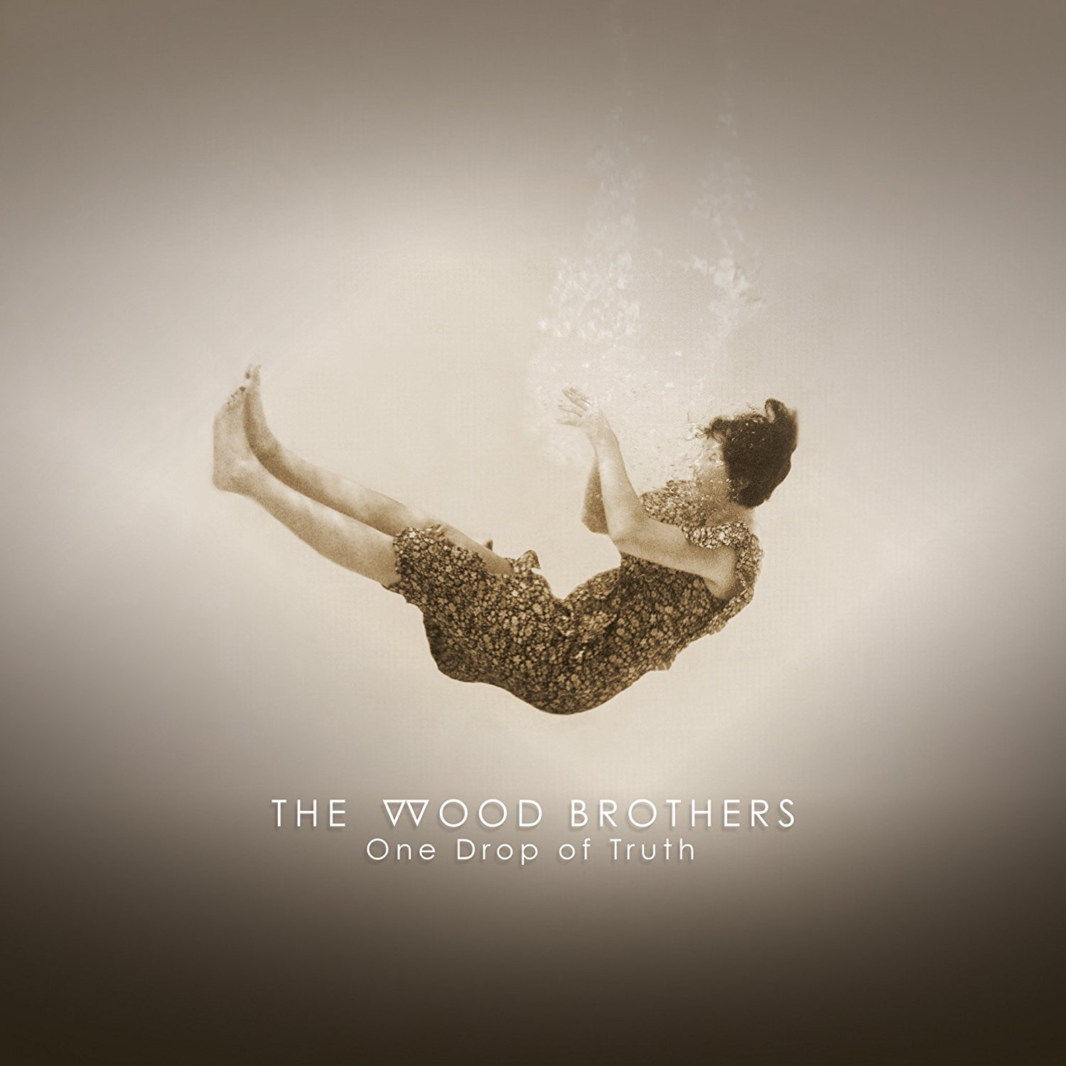 ALBUM OF THE WEEK: The Wood Brothers – One Drop of Truth