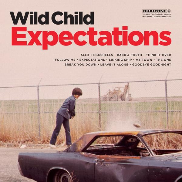 HEAR WHAT'S NEW: Wild Child – Think It Over