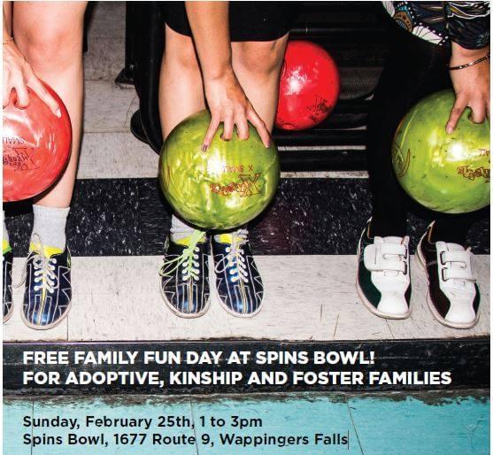 Free Family Fun Day; Hudson Valley