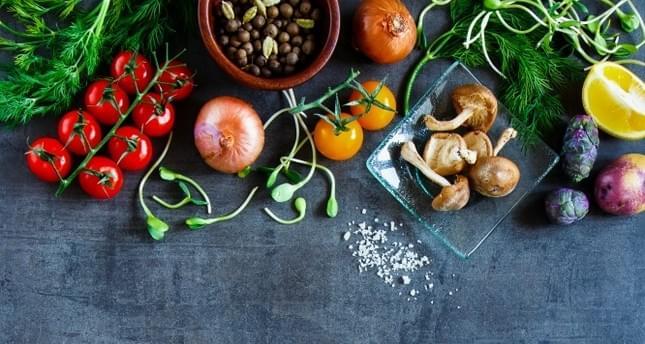 Vegan Potluck and Cooking Demo