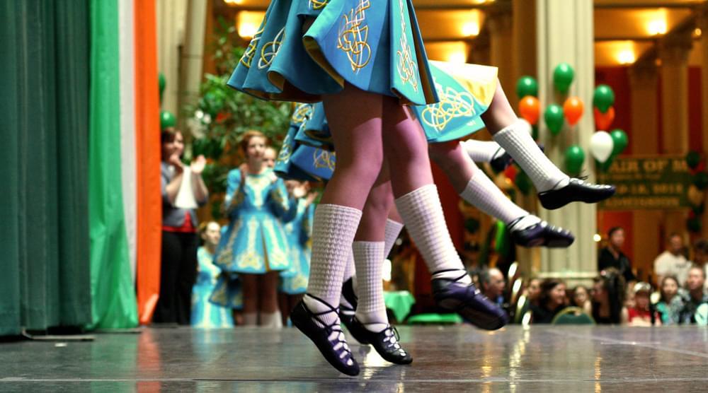 Irish Music & Dance Celebation