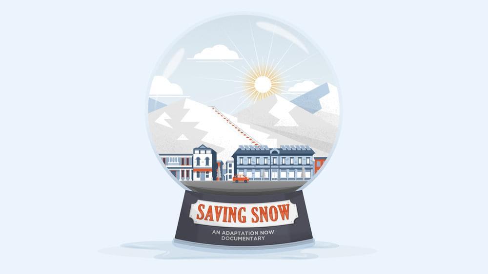 Film: Saving Snow – The Fight to Sa