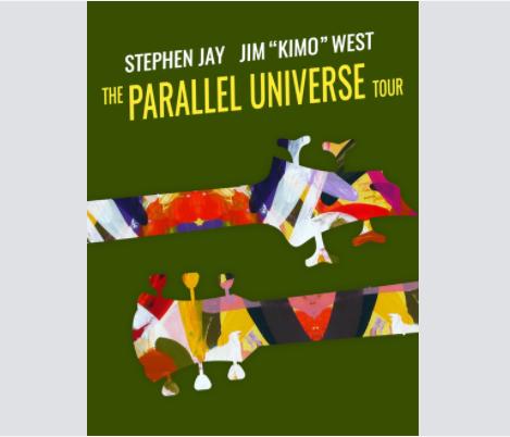 "Stephen Jay & Jim ""Kimo"" West – 2/28/18"