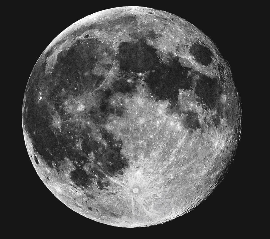 Full Moon Gathering