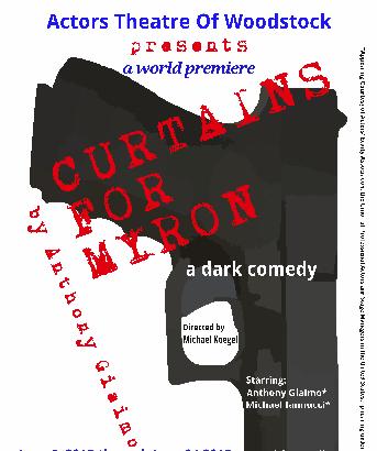 Curtains for Myron