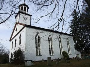 Rhinebeck Choral Club Spring Concert