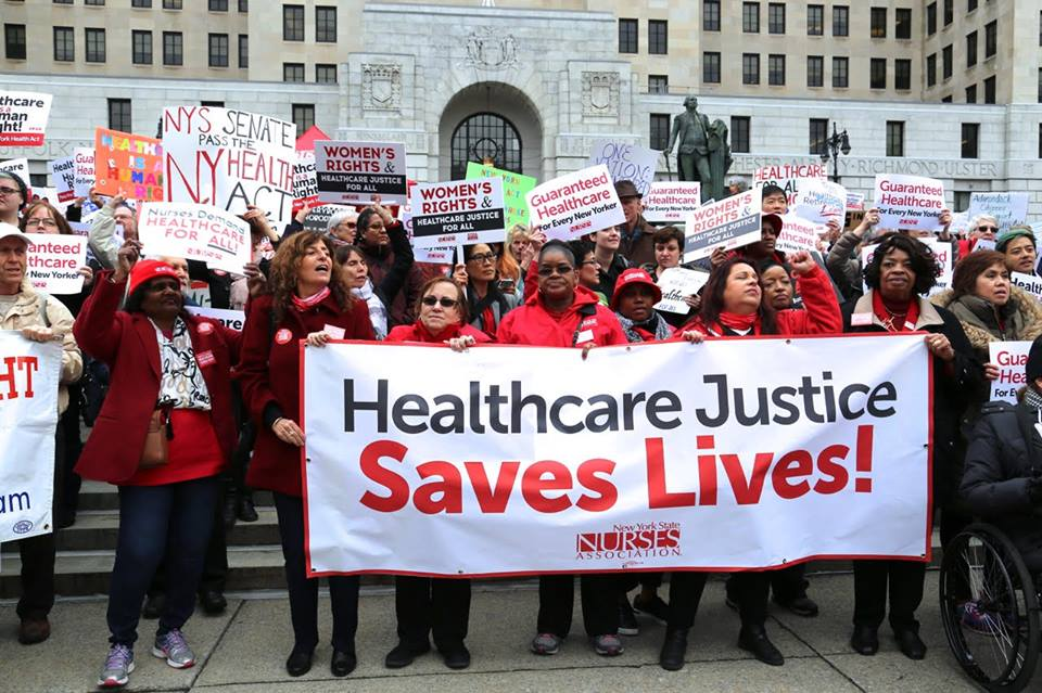 Guaranteed Health Care for All