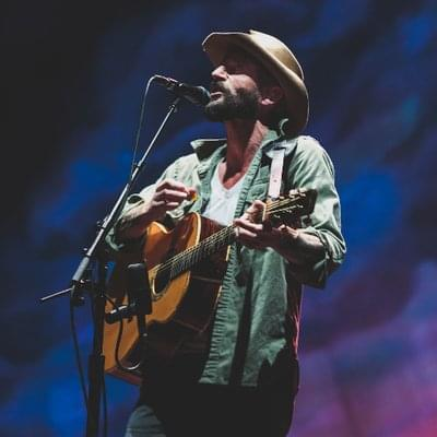 HEAR WHAT'S NEW: Ray LaMontagne – Such a Simple Thing