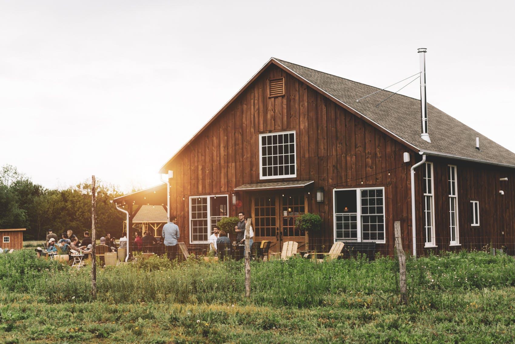 Arrowood Farm Brewery