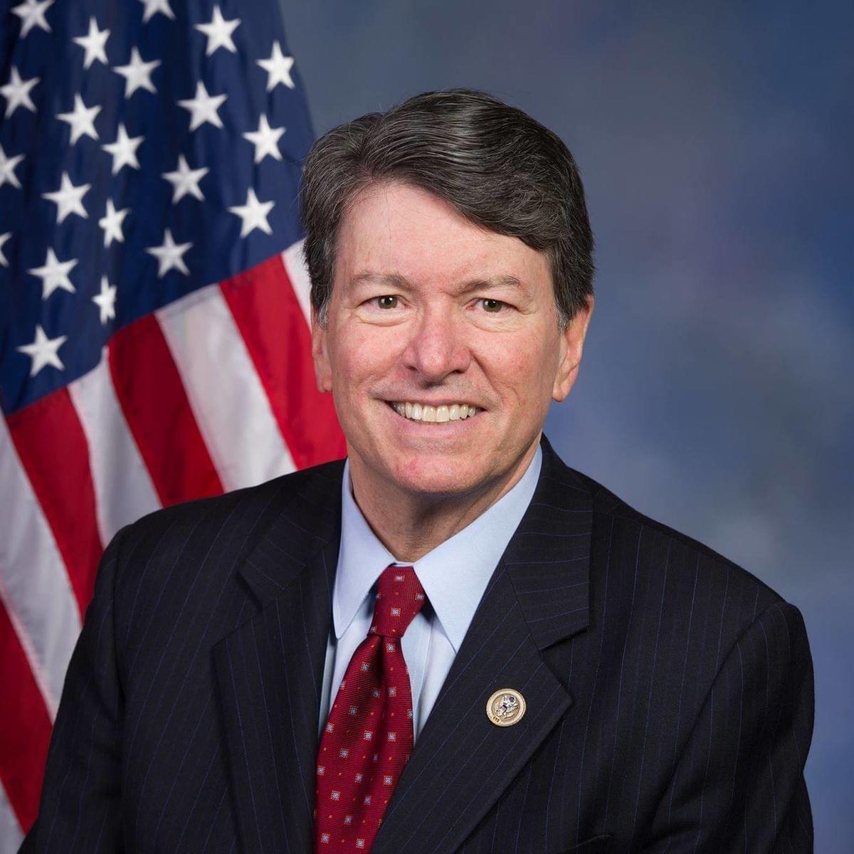 Congressman John Faso – 4/16/18