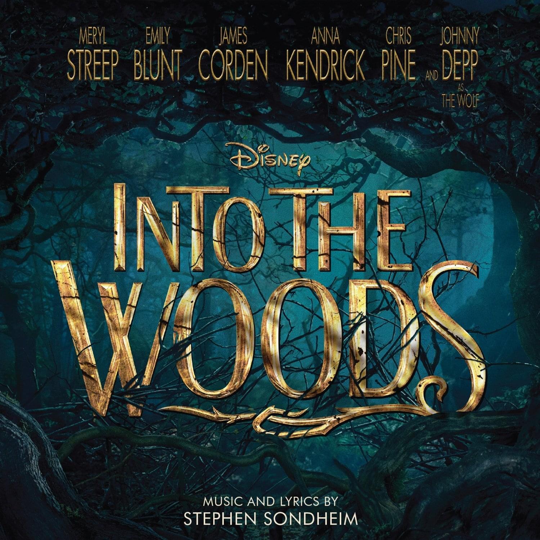 """Onteora Presents """"Into the Woods"""""""