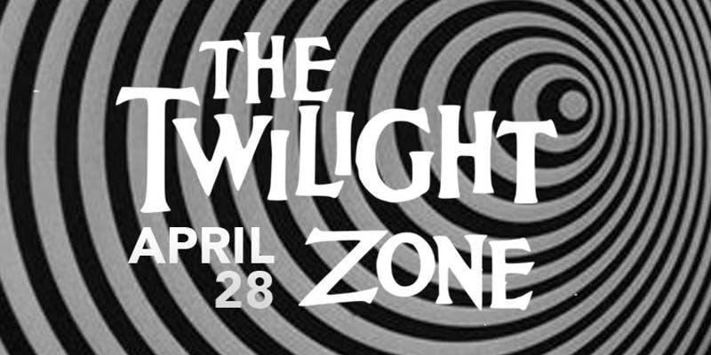 The Twilight Zone Mini – Thon