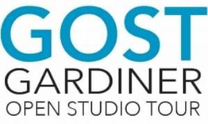 Gardiner Open Studio Tour 2018