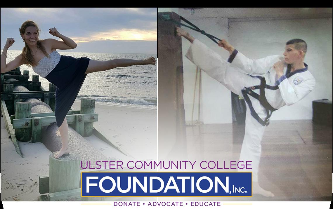 Suny Ulster Scholarship Benefit Concert in Memory of Local Veteran, Adam C. Nadiak
