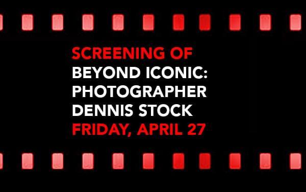 Beyond Iconic: Photographer Dennis