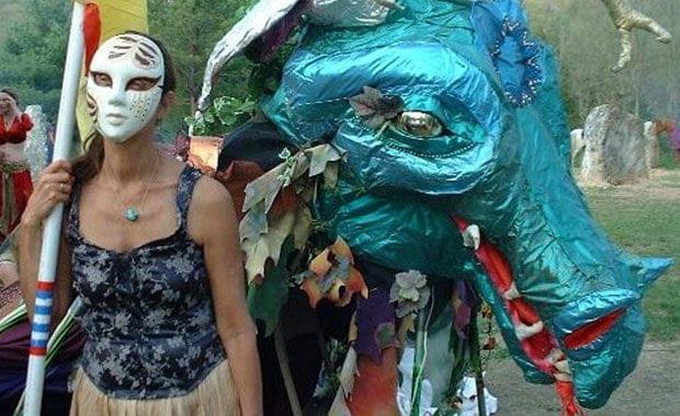 28th Beltane Festival