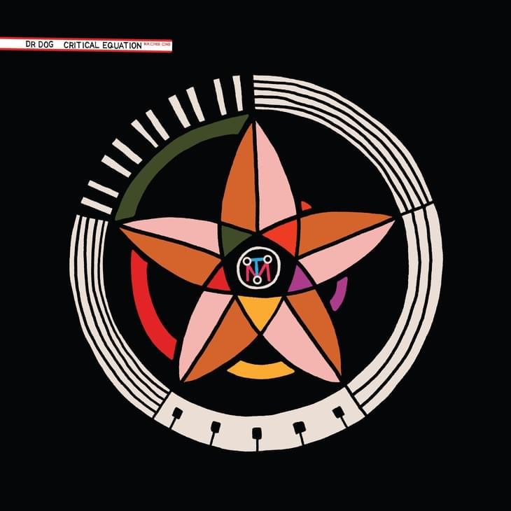 ALBUM OF THE WEEK: Dr. Dog – Critical Equation