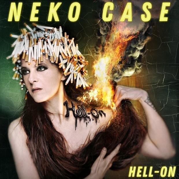 HEAR WHAT'S NEW: Neko Case – Bad Luck