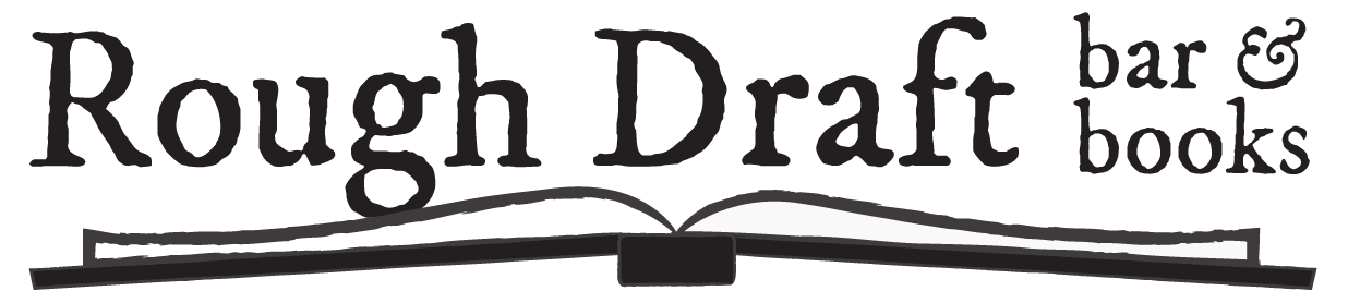 I, Dragonfly Reading and Signing
