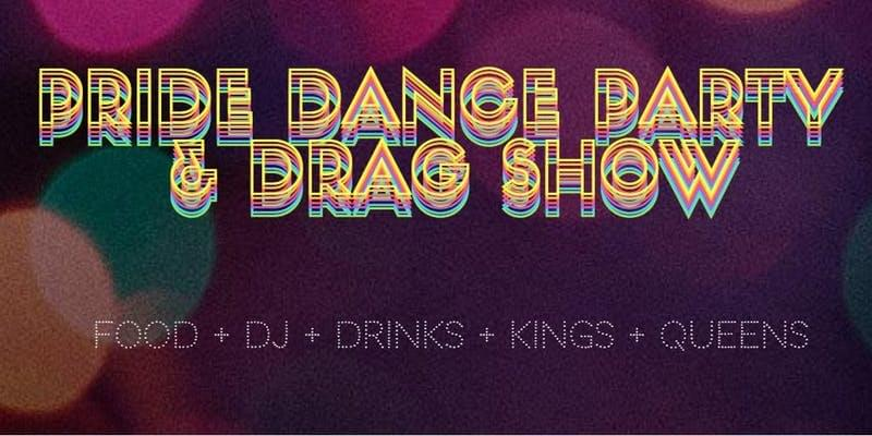 Pride Dance Party