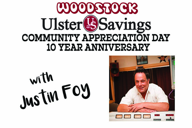 Ulster Savings Bank Community Appreciation Day – 10TH ANNIVERSERY