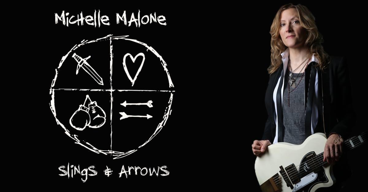 Michelle Malone – 5/17/18