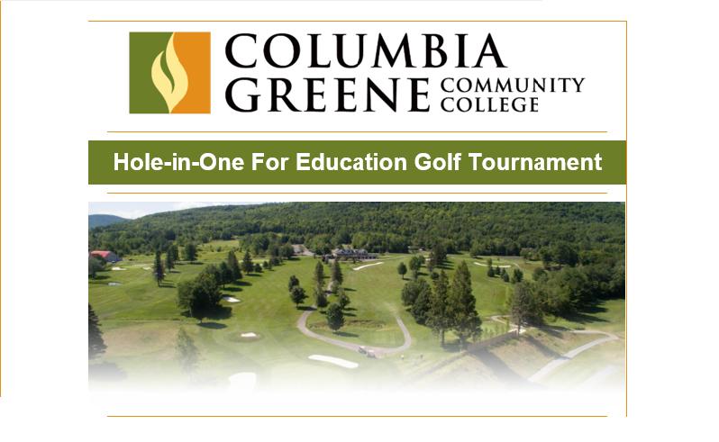 C-GF Golf Tournament