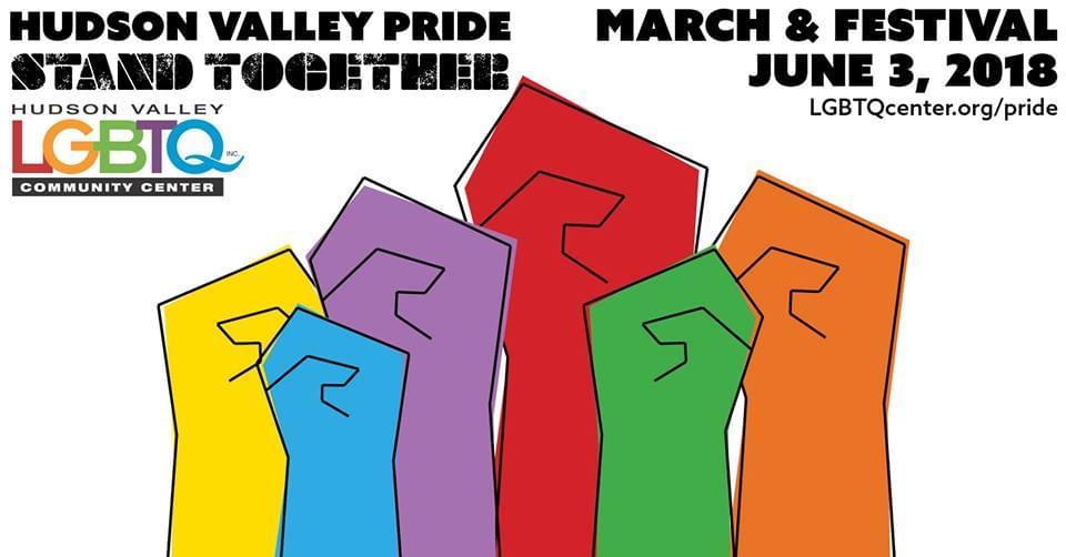 2018 Hudson Valley Pride