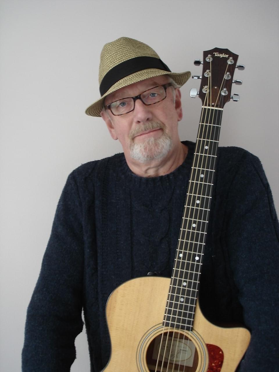 Summer Music Series – Paul Maloney