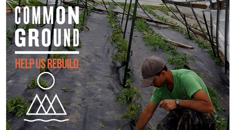 Help Us Rebuild