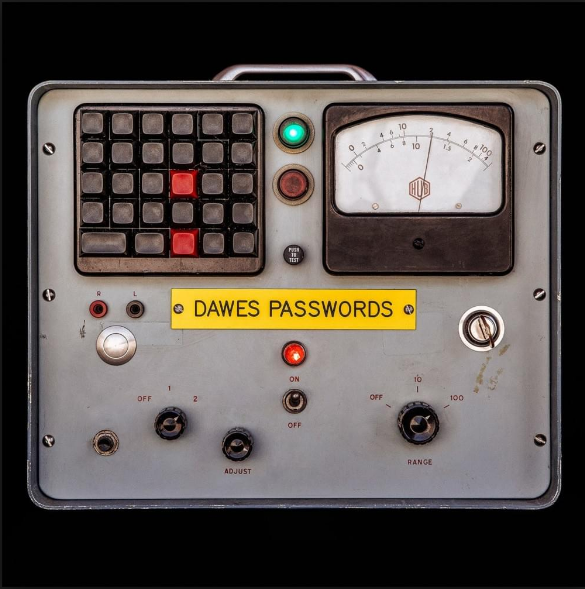 HEAR WHAT'S NEW: Dawes – Living in the Future